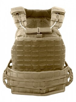 ЖИЛЕТ TAC TEC PLATE CARRIER 5.11 - фото 12409