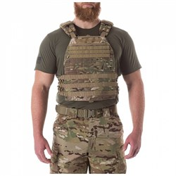 ЖИЛЕТ TAC TEC PLATE CARRIER MULTICAM 5.11 - фото 12427