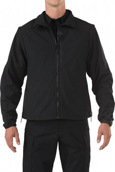 КУРТКА VALIANT SOFTSHELL 5.11 - фото 12719