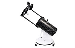 Телескоп Sky-Watcher Dob 130/650 Heritage Retractable, настольный - фото 35824