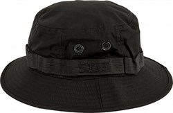 ПАНАМА BOONIE HAT Tactical 5.11 - фото 39575