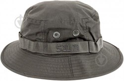 ПАНАМА BOONIE HAT Tactical 5.11 - фото 39576