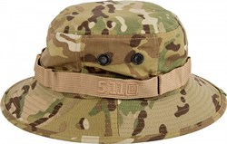 ПАНАМА BOONIE HAT MULTICAM Tactical 5.11 - фото 39583