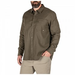 РУБАШКА HAWTHORN L/S 5.11 Tactical - фото 39870