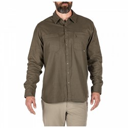 РУБАШКА HAWTHORN L/S 5.11 Tactical - фото 39871
