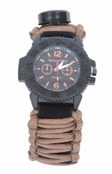 Часы Watch Adjustable with paracord - фото 5699