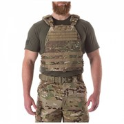 ЖИЛЕТ TAC TEC PLATE CARRIER MULTICAM 5.11