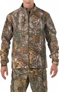 КУРТКА SIERRA SOFTSHELL REALTREE 5.11 Tactical