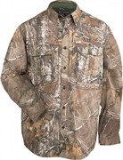 РУБАШКА TACLITE PRO REALTREE, L/S 5.11 Tactical