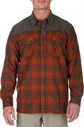 РУБАШКА SIDEWINDER FLANNEL, L/S 5.11 Tactical