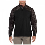 РУБАШКА GEO7 RAPID HALF ZIP, L/S 5.11 Tactical
