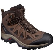 Ботинки SALOMON AUTHENTIC LTR GTX