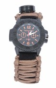 Часы Watch Adjustable with paracord