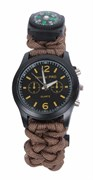 Часы Watch General with paracord